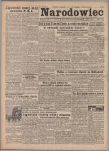 Narodowiec 1947.08.14, R. 39 nr 191