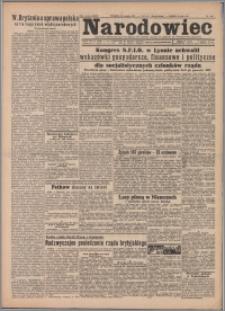 Narodowiec 1947.08.19, R. 39 nr 194