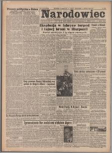 Narodowiec 1947.08.21, R. 39 nr 196