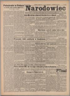 Narodowiec 1947.08.22, R. 39 nr 197