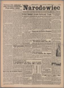 Narodowiec 1947.08.23, R. 39 nr 198