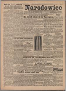 Narodowiec 1947.10.01, R. 39 nr 231