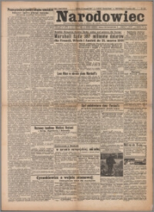 Narodowiec 1947.11.12, R. 39 nr 267