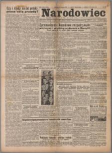 Narodowiec 1947.11.15, R. 39 nr 270