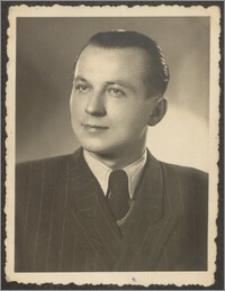 Henryk Paszkiewicz [fotografia 3]