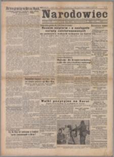 Narodowiec 1951.01.13, R. 43, nr 10