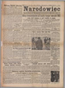 Narodowiec 1951.01.19, R. 43, nr 15