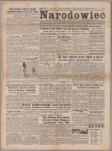 Narodowiec 1951.01.23, R. 43, nr 18