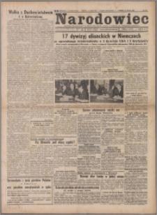 Narodowiec 1951.02.17, R. 43, nr 40