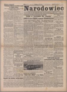 Narodowiec 1951.02.18-19, R. 43, nr 41