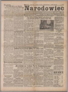 Narodowiec 1951.03.06, R. 43, nr 54