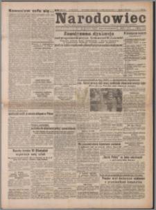 Narodowiec 1951.03.08, R. 43, nr 56