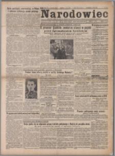 Narodowiec 1951.03.09, R. 43, nr 57