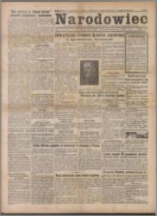 Narodowiec 1951.03.10, R. 43, nr 58