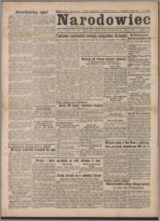 Narodowiec 1951.03.16, R. 43, nr 63