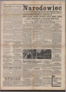 Narodowiec 1951.03.24, R. 43, nr 70