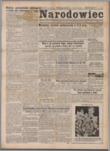 Narodowiec 1951.03.25-26, R. 43, nr 71