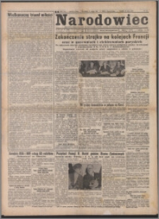 Narodowiec 1951.03.27, R. 43, nr 72