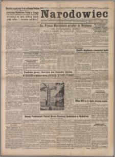 Narodowiec 1951.04.06, R. 43, nr 81