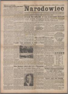 Narodowiec 1951.04.10, R. 43, nr 84