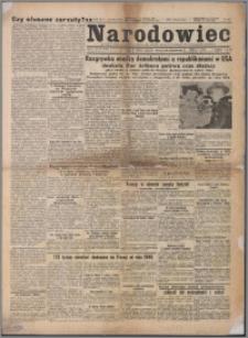 Narodowiec 1951.04.15-16, R. 43, nr 89