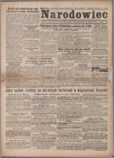 Narodowiec 1951.04.18, R. 43, nr 91