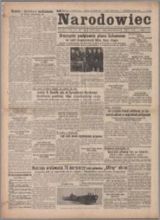 Narodowiec 1951.04.20, R. 43, nr 93