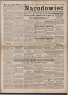 Narodowiec 1951.05.03, R. 43, nr 103