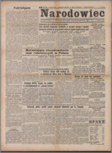 Narodowiec 1951.05.22, R. 43, nr 119