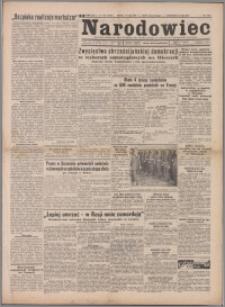 Narodowiec 1951.05.30, R. 43, nr 126