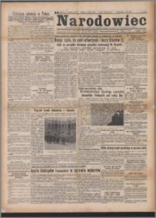 Narodowiec 1951.06.06, R. 43, nr 132