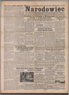 Narodowiec 1951.06.15, R. 43, nr 140
