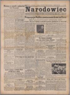 Narodowiec 1951.06.26, R. 43, nr 149
