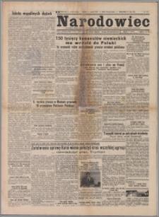 Narodowiec 1951.06.27, R. 43, nr 150