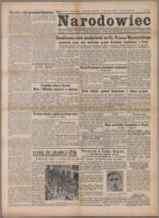 Narodowiec 1951.07.19, R. 43, nr 169