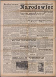 Narodowiec 1951.07.27, R. 43, nr 176