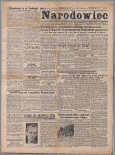 Narodowiec 1951.07.29-30, R. 43, nr 178