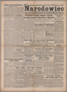 Narodowiec 1951.08.03, R. 43, nr 182