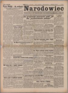 Narodowiec 1951.08.08, R. 43, nr 186