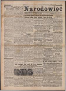 Narodowiec 1951.08.14, R. 43, nr 191