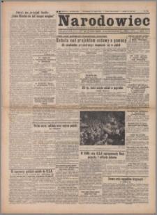 Narodowiec 1951.08.23, R. 43, nr 198