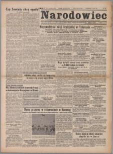 Narodowiec 1951.08.24, R. 43, nr 199