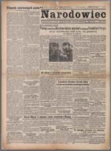 Narodowiec 1951.08.26-27, R. 43, nr 201
