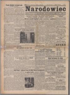 Narodowiec 1951.08.28, R. 43, nr 202