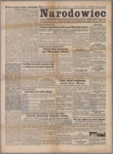 Narodowiec 1951.08.29, R. 43, nr 203
