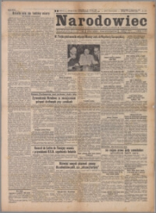 Narodowiec 1951.09.16-17, R. 43, nr 219