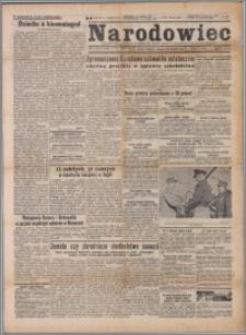 Narodowiec 1951.09.23-24, R. 43, nr 225