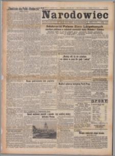 Narodowiec 1951.10.02, R. 43, nr 232
