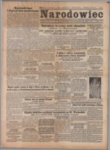 Narodowiec 1951.10.03, R. 43, nr 233