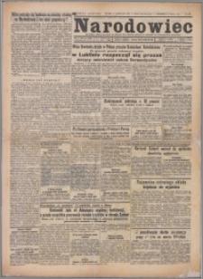 Narodowiec 1951.10.12, R. 43, nr 241